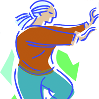 Latin Dance Aerobics @ Putnam Centennial Center | Cle Elum | Washington | United States