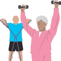 Exercise Class @ Putnam Centennial Center | Cle Elum | Washington | United States