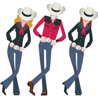 Line Dancing @ Larry Putnam Centennial Center | Cle Elum | Washington | United States