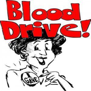 Blood Drive @ Putnam Centennial Center   Cle Elum   Washington   United States