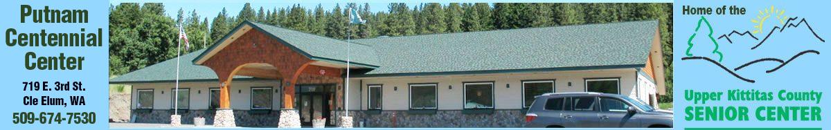 Putnam Centennial Center – Cle Elum, WA