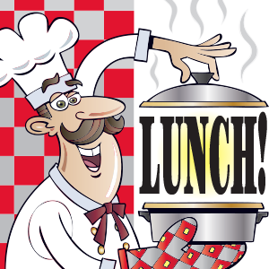 Lunch - CLOSED TODAY FOR MEMORIAL DAY @ Putnam Centennial Center | Cle Elum | Washington | United States